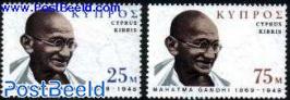 M. Gandhi 2v