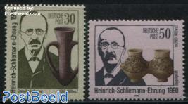 H. Schliemann 2v