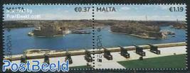 Europe, Visit Malta 2v [:]