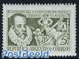 Miguel Cervantes 1v