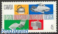 Industrial design 1v