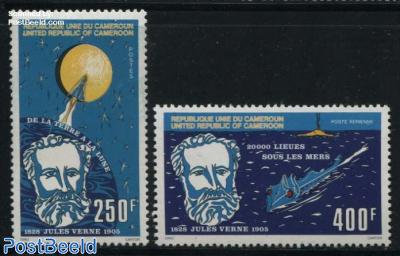 Jules Verne 2v