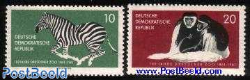 Dresdner zoo 2v