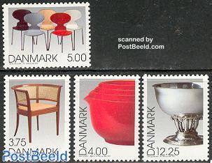 Danish design 4v