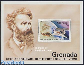 Jules Verne s/s