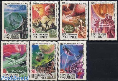 Jules Verne 7v