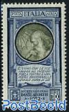 Dante association, Da Vinci 1v