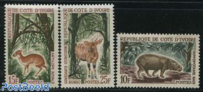 Animals 3v
