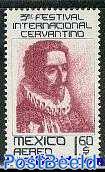 Cervantes festival 1v