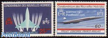 Concorde 2v F