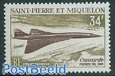 Concorde 1v