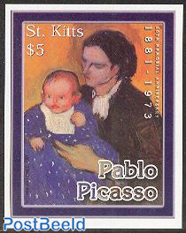 Picasso s/s