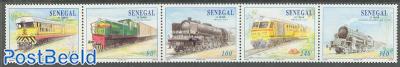Railways 5v [::::]