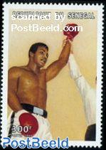 Muhammad Ali 1v