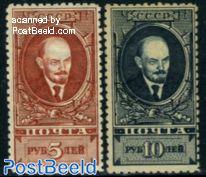 W.I. Lenin 2v