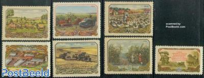 Agriculture 7v