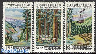 Forest congress 3v
