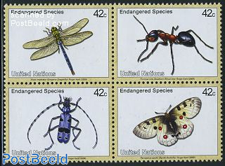 Insects 4v [+]