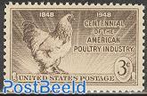 Poultry industry 1v