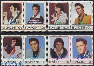 Elvis Presley 4x2v [:]